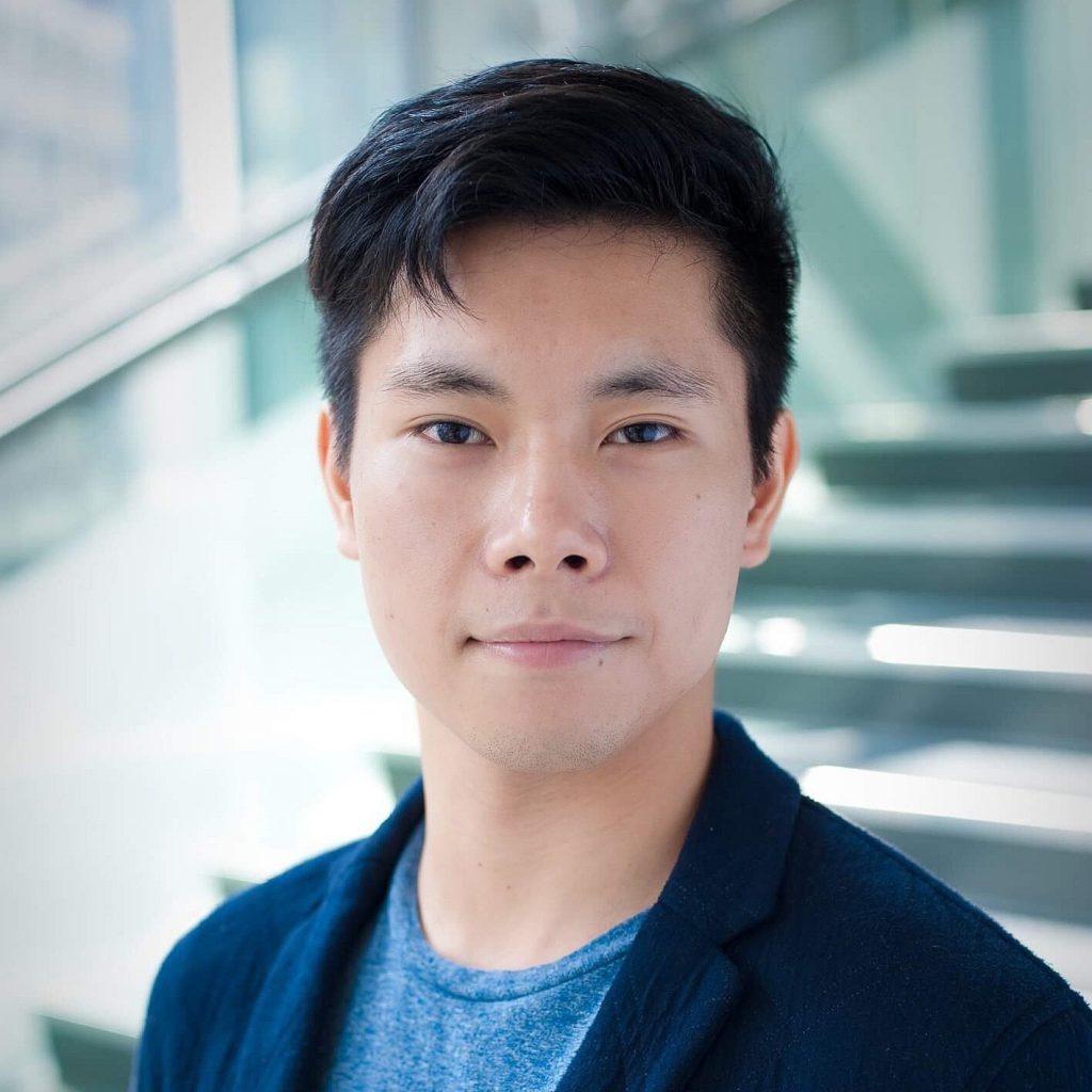 Andy: UX Designer & Web Developer.