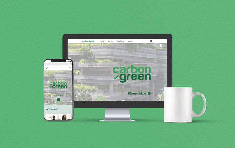 Carbon Green - Design Preview.