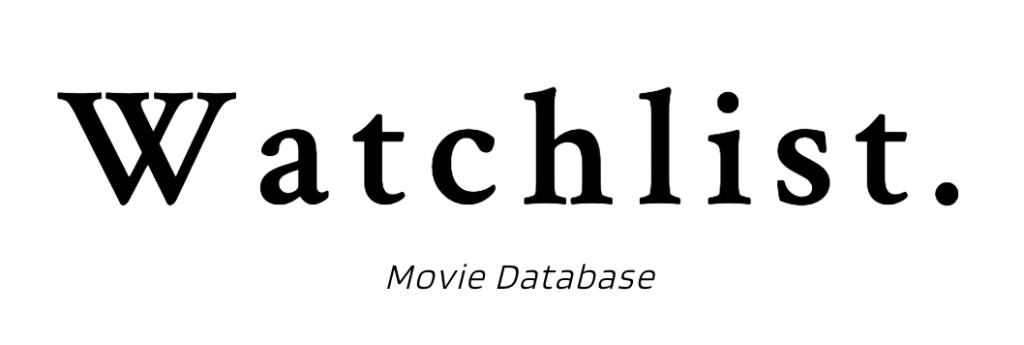 Watchlist brand logo.
